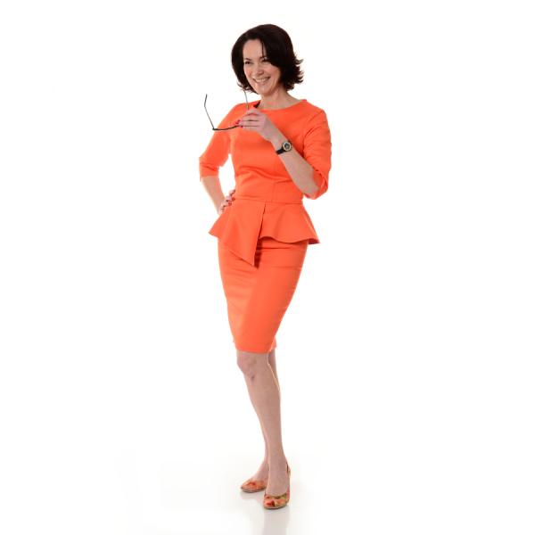 Dress-for-work-Lexis-Orange