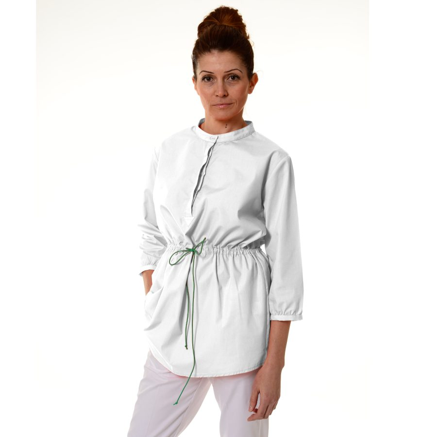 Ladies-Tunics-for-Work-Andromeda-White