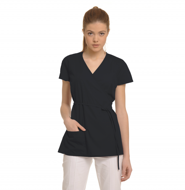 Medical-Tunic-Ara-Black