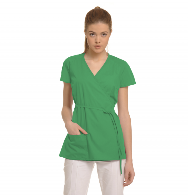 Medical-Tunic-Ara-Green