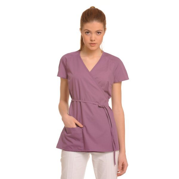 Medical-Tunic-Ara-Lilac