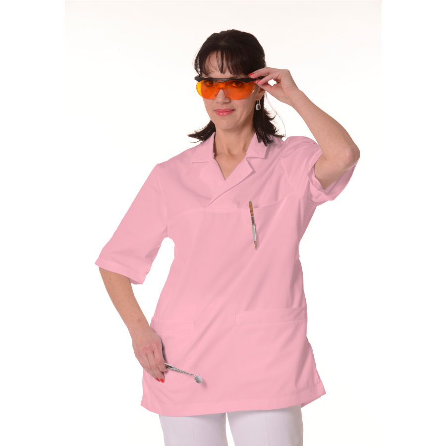 Medical-Tunic-Dorado-Women-Rose