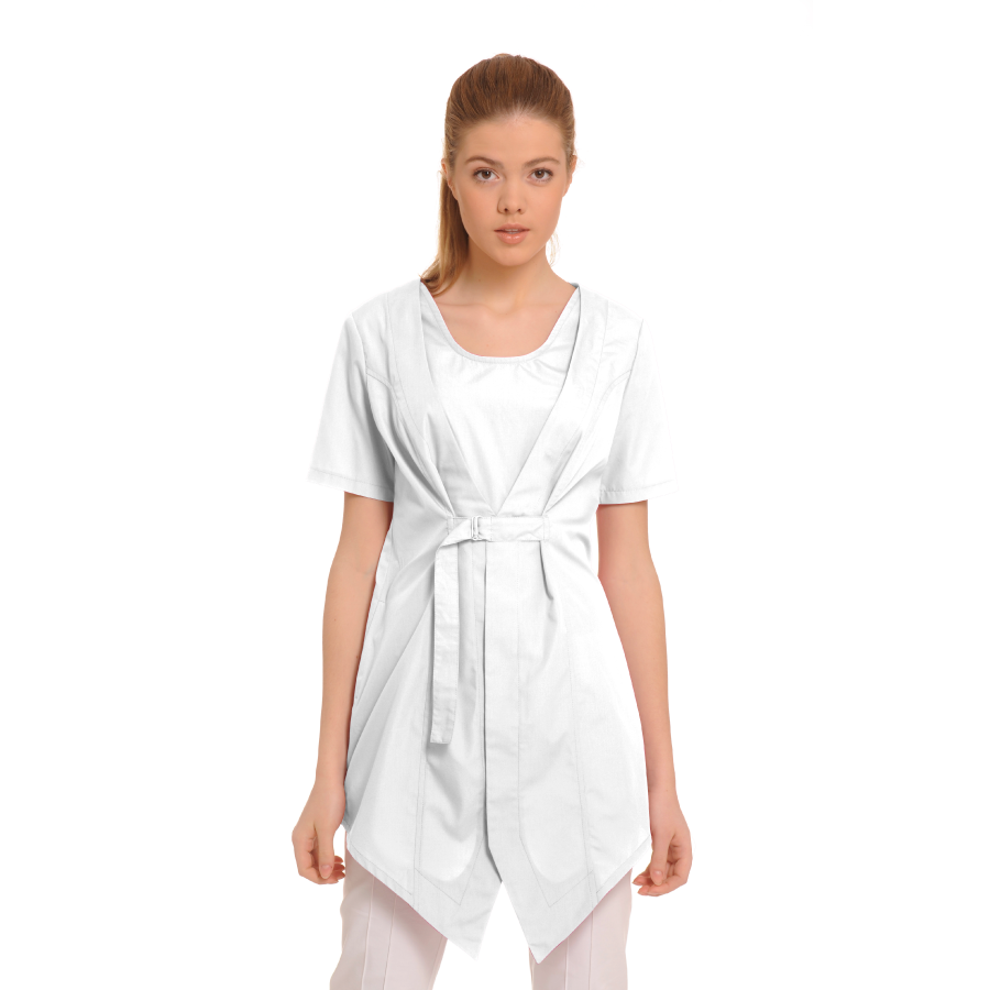 Medical-Tunic-Lira-White