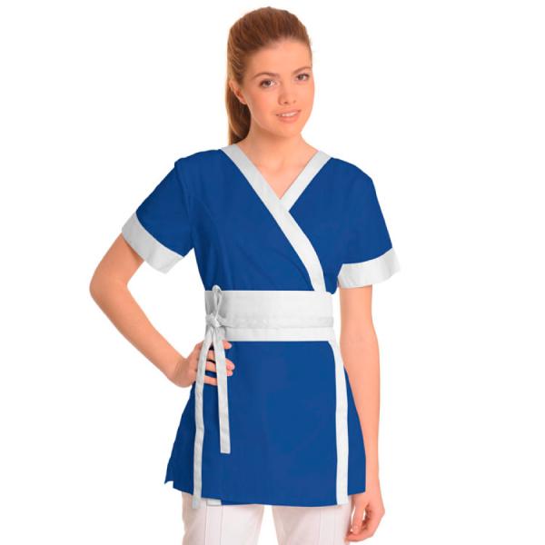 Medical-Workwear-Tunics-Vela-Blue