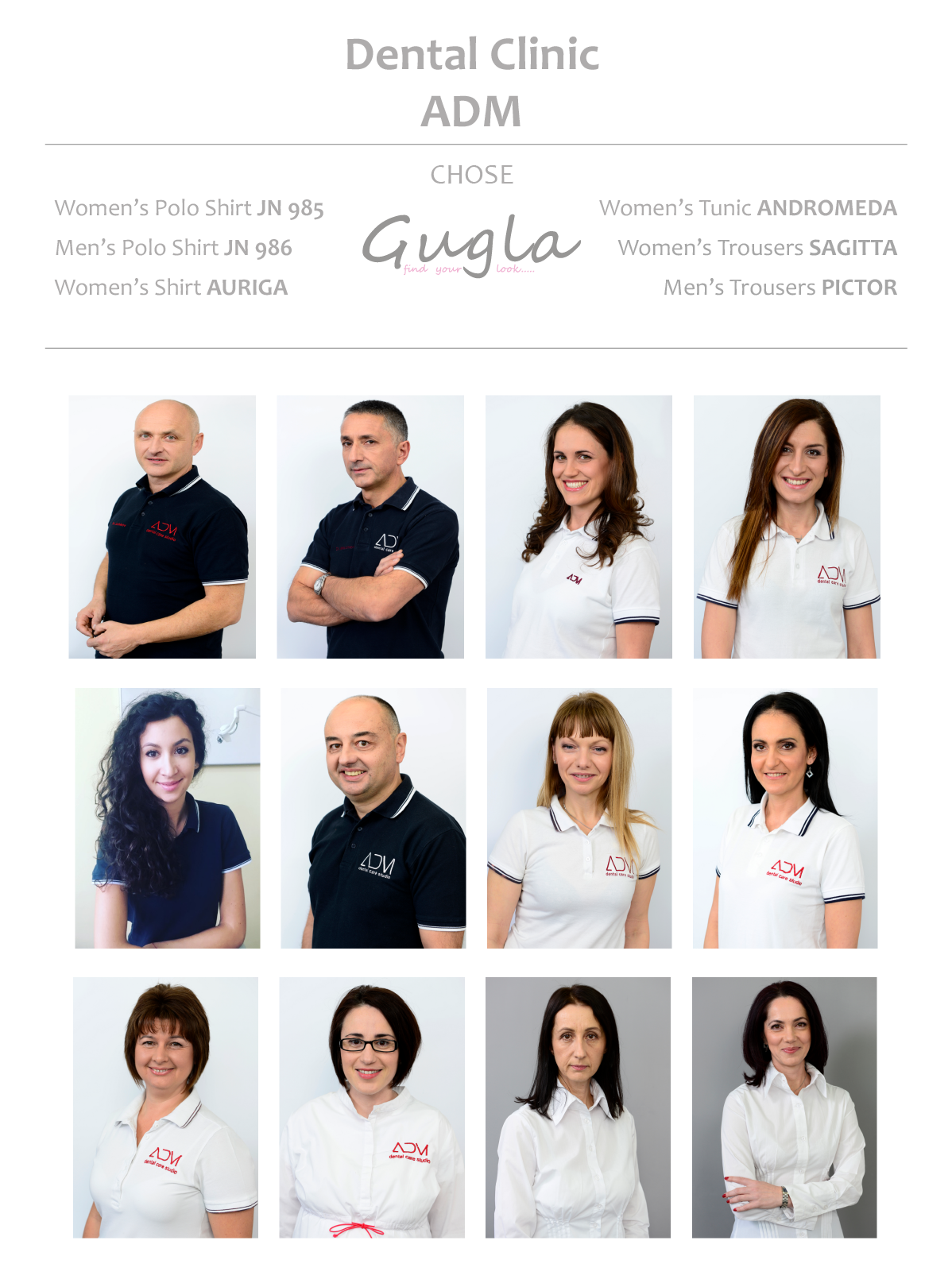 Uniform-Suppliers-Gugla