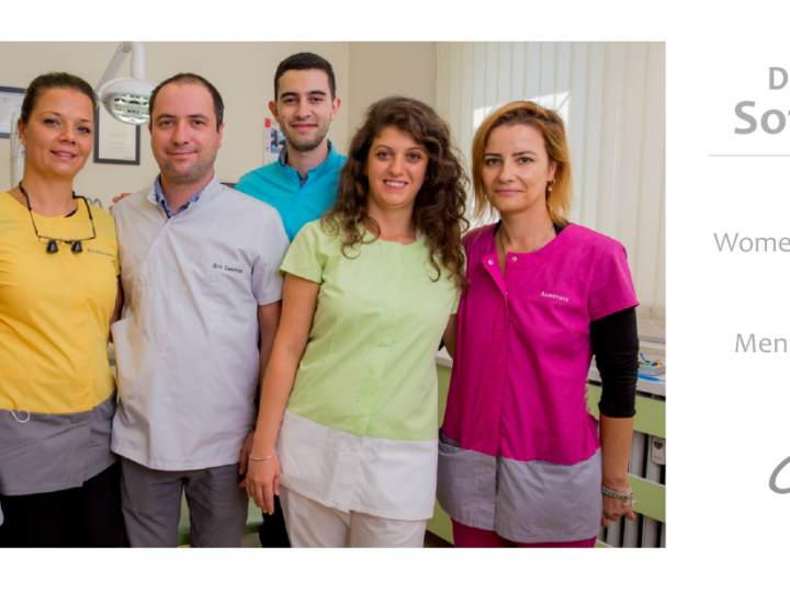 "Dental Clinic ""Sofia Crown"""
