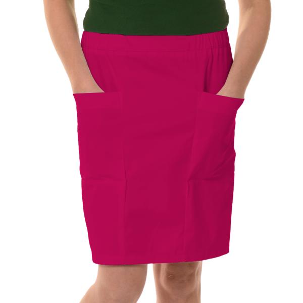 Womens-Work-Skirt-Mensa-Purple