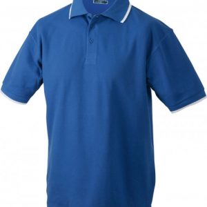 Mens-Work-Polo-Shirt-JN034-blue