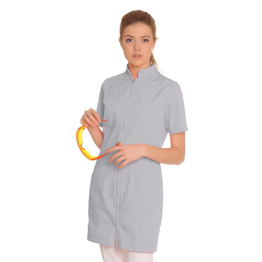 Lab-Coat-Geminy-Grey