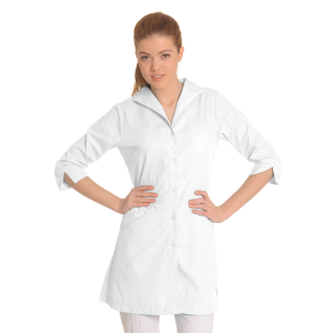 Lab-Coat-for-Women-Hydra-White
