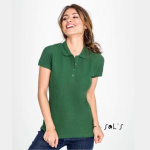 Ladies'-T-Shirt-PASSION
