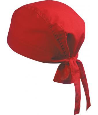 Medical-Hat-MB041-red