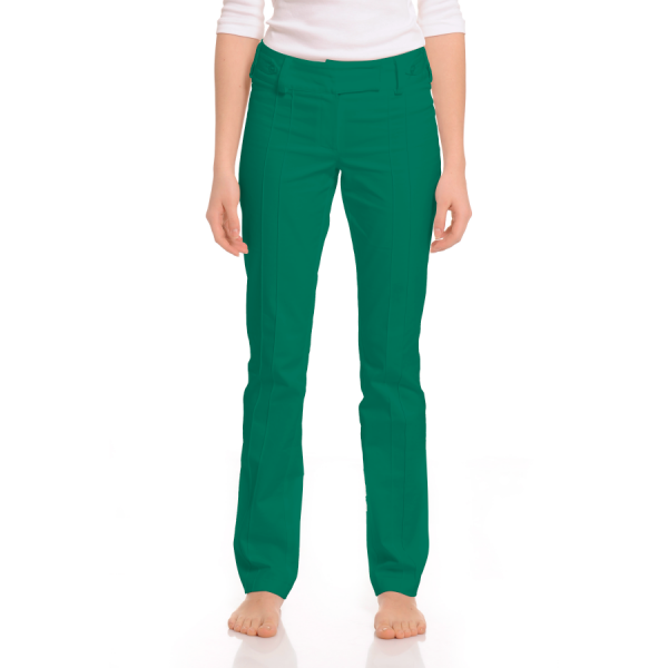 Medical-Trousers-Antila-Green