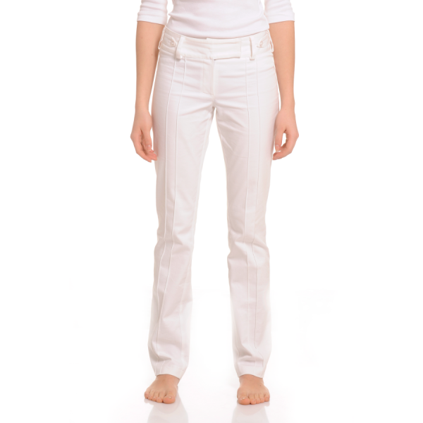 Medical-Trousers-Antila-White