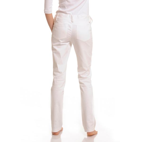 Medical-Trousers-Antila-White-Back