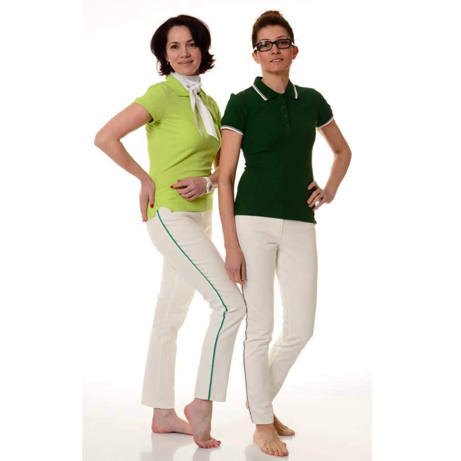 Medical-Trousers-Octans-White-Green-Edge