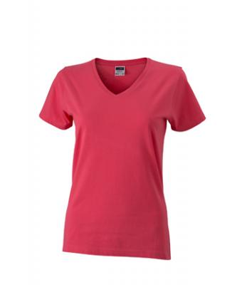 Women-t-shirt-Light-Berry-T-Shirt-JN-972-1