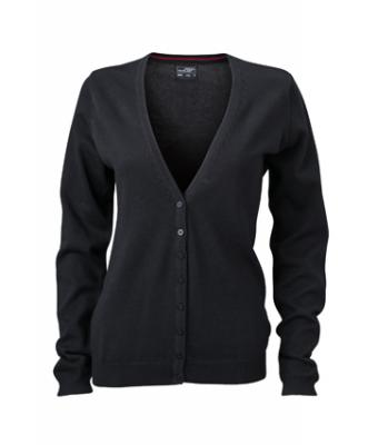 Womens-Cardigan-JN660-black-1