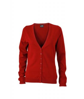 Womens-Cardigan-JN660-bordeaux-1