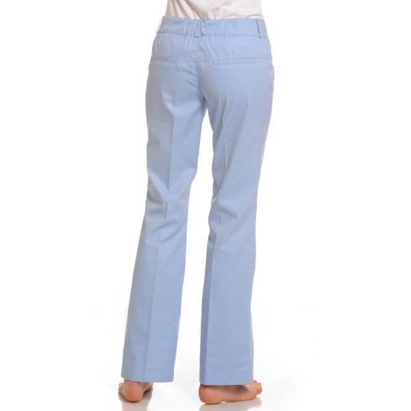 Womens-Medical-trousers-Sagitta-Blue-Back