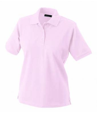 Womens-Polo-Shirt-Rose-T-Shirt-JN-071-1