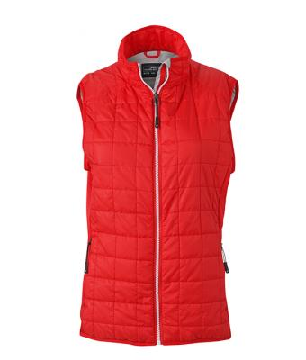 Womens-Sleeveless-Jacket-JN1113-light-red-1