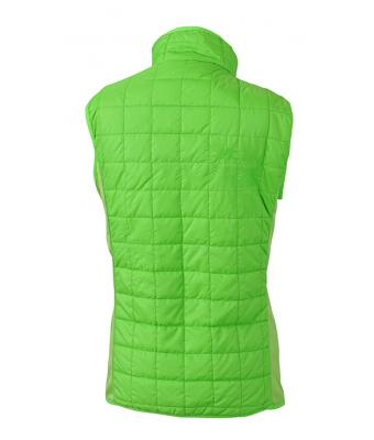 Womens-Sleeveless-Jacket-JN1113-spring-green-2