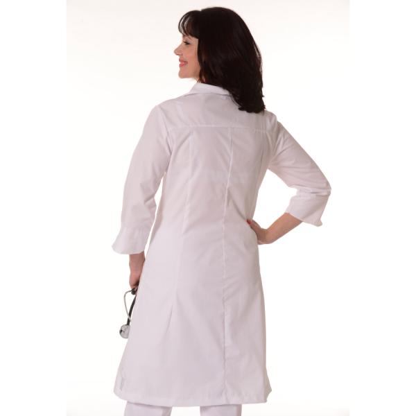 Womens-White-Coat-Hydra-Medic-1-Back