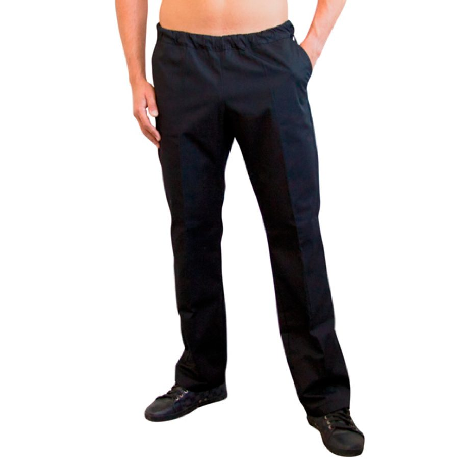Men's-Medical-Trousers-DRACO-black