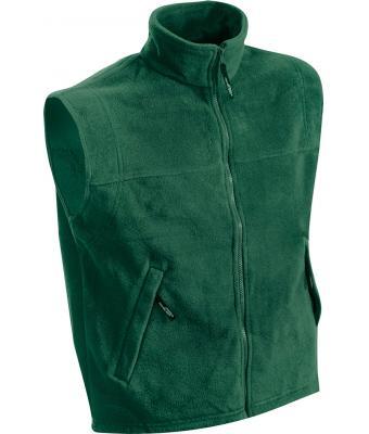 Mens-Sleeveless-Jacket-JN045-dark-green-1