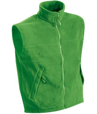 Mens-Sleeveless-Jacket-JN045-lime-green