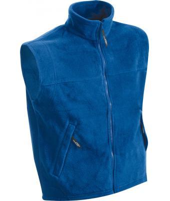 Mens-Sleeveless-Jacket-JN045-royal