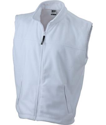 Mens-Sleeveless-Jacket-JN045-white-1