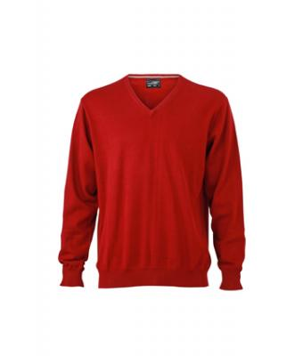 Mens-Sweater-JN659-bordeaux