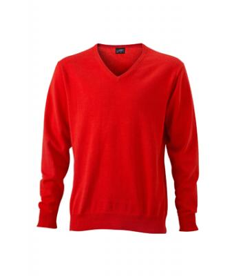 Mens-Sweater-JN659-dark-orange