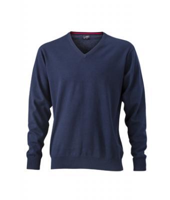 Mens-Sweater-JN659-navy