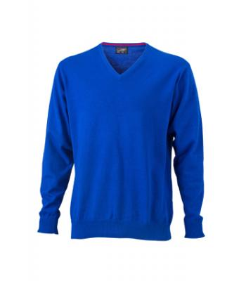 Mens-Sweater-JN659-royal