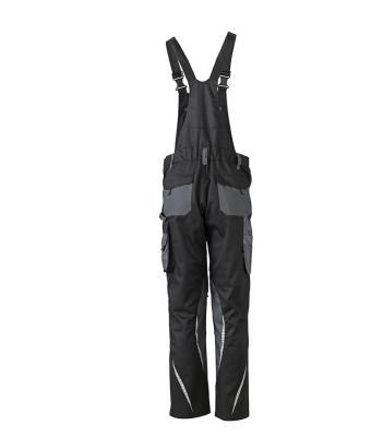 Overalls-Black-JN833-2