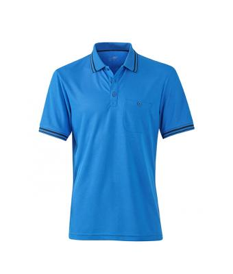 Polo-shirt-cobalt-navy-JN702