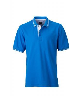 Polo-shirt-cobalt-off-white-JN947-1