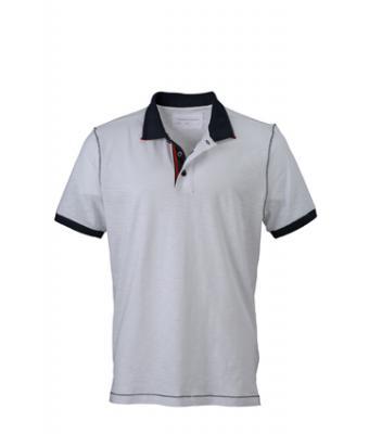 Polo-shirt-white-navy-JN980