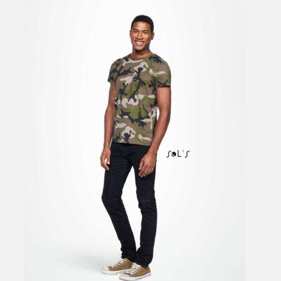 T-shirt-for-men-Camo-MEN