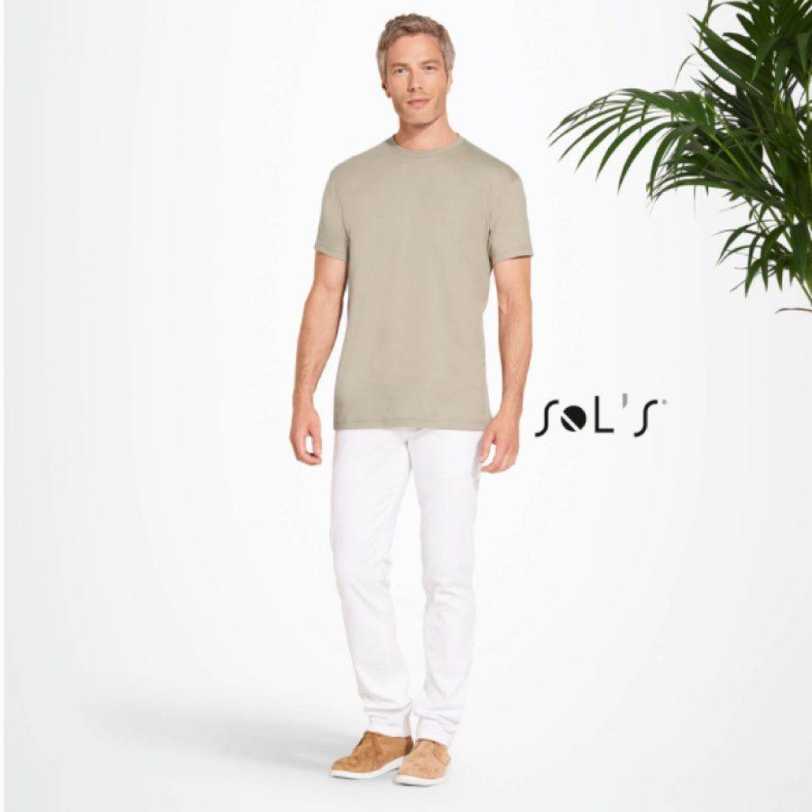 T-shirt-for-men-Organic-Men-beige1