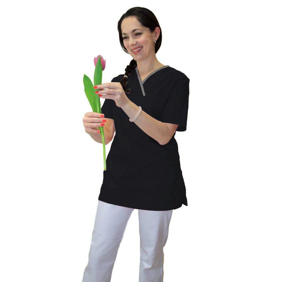 Womens-Work-Tinic-Lupus-Black