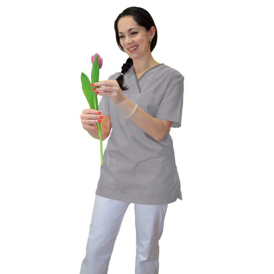 Womens-Work-Tinic-Lupus-Grey