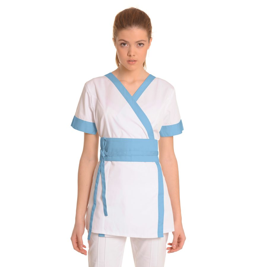 Womens-Work-Tinic-Vela-White-Blue