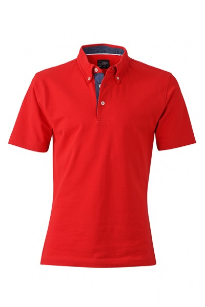 Work-Polo-Shirt-for-Men-JN964-red