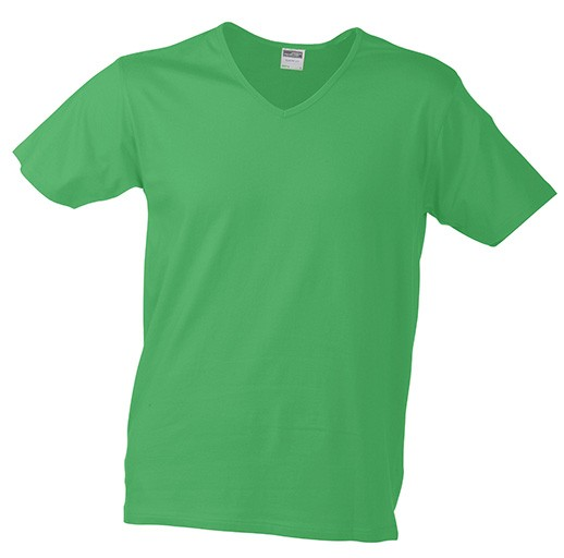 Work-T-shirt-for-men-JN912-green