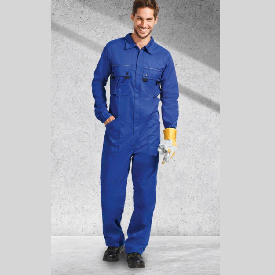 Workwear-Overalls-Blue-Solstice-PRO-80902