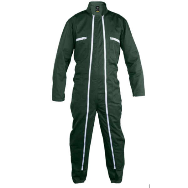 Workwear-Overalls-Jupiter-PRO-80901-Green